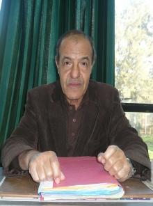 Benali-Baitich  Ouassini