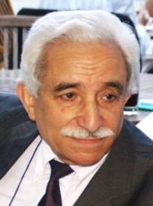 Kaddour M'HAMSADJI