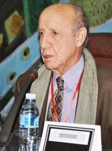 Madjid Benchikh